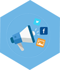 Social Media Optimisation in proven digital marketing
